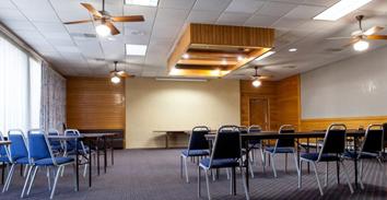 Balu Bear Hotel - Meeting Room